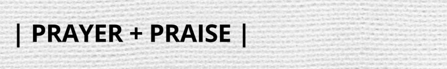 Banner_PrayerPraise