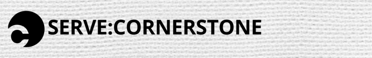Banner_ServeCornerstone