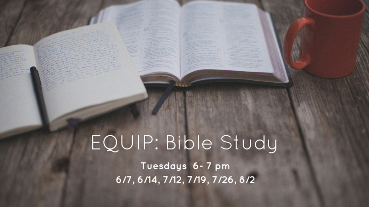 Equip-Bible Study FINAL